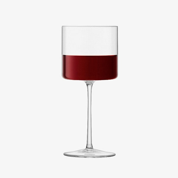 Otis Red Wine Glass