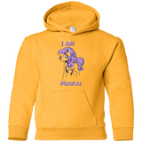 I am Magical Gildan Youth Pullover Hoodie