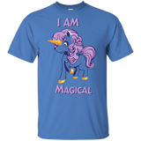 I am Magical Gildan Youth Ultra Cotton T-Shirt