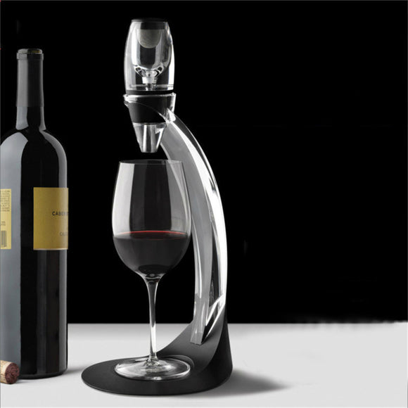 Classic Fast Wine Decanter/Aerator - WineProducts.net