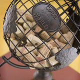 Cork Cage - Corks of The World, 16.5-Inch - WineProducts.net