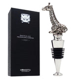 Deer, Pineapple, Owl, Mermaid, Giraffe Wine Bottle Stoppers - WineProducts.net
