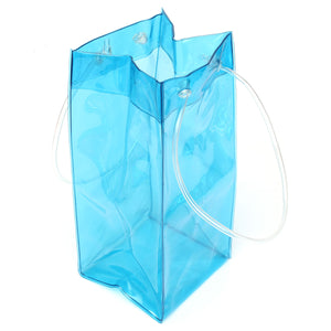 Wine Drink Cooler Chiller Bottle Ice Bag Bucket - WineProducts.net
