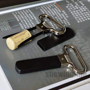 Two-Prong Cork Puller Bottle Opener - WineProducts.net