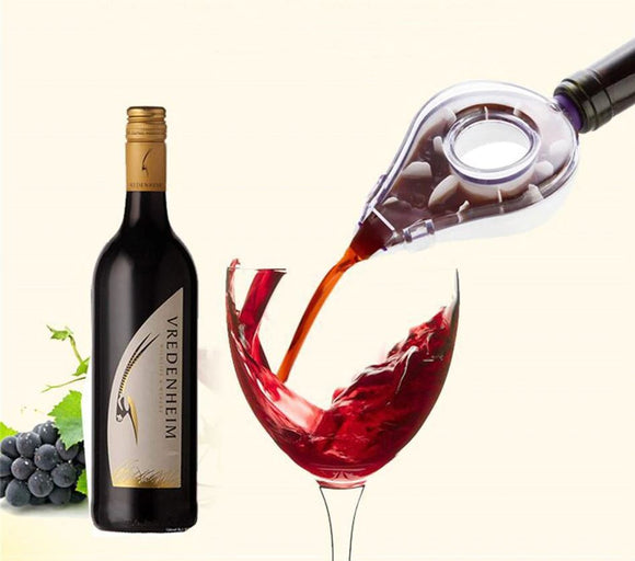 Wine Aerator Decanter Tool - WineProducts.net