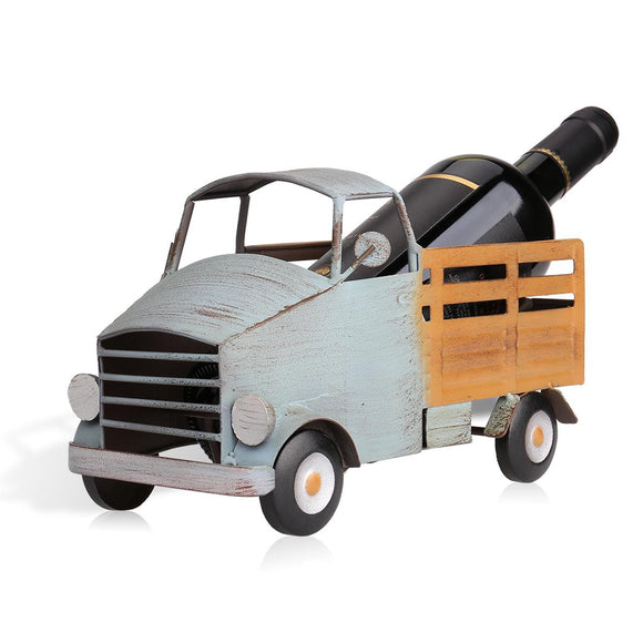 Pickup Truck Wine Rack - WineProducts.net