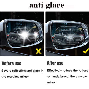 Anti Fog Film,Car Rearview Waterproof