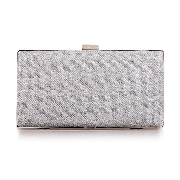 Simplicity Evening Clutch Bag