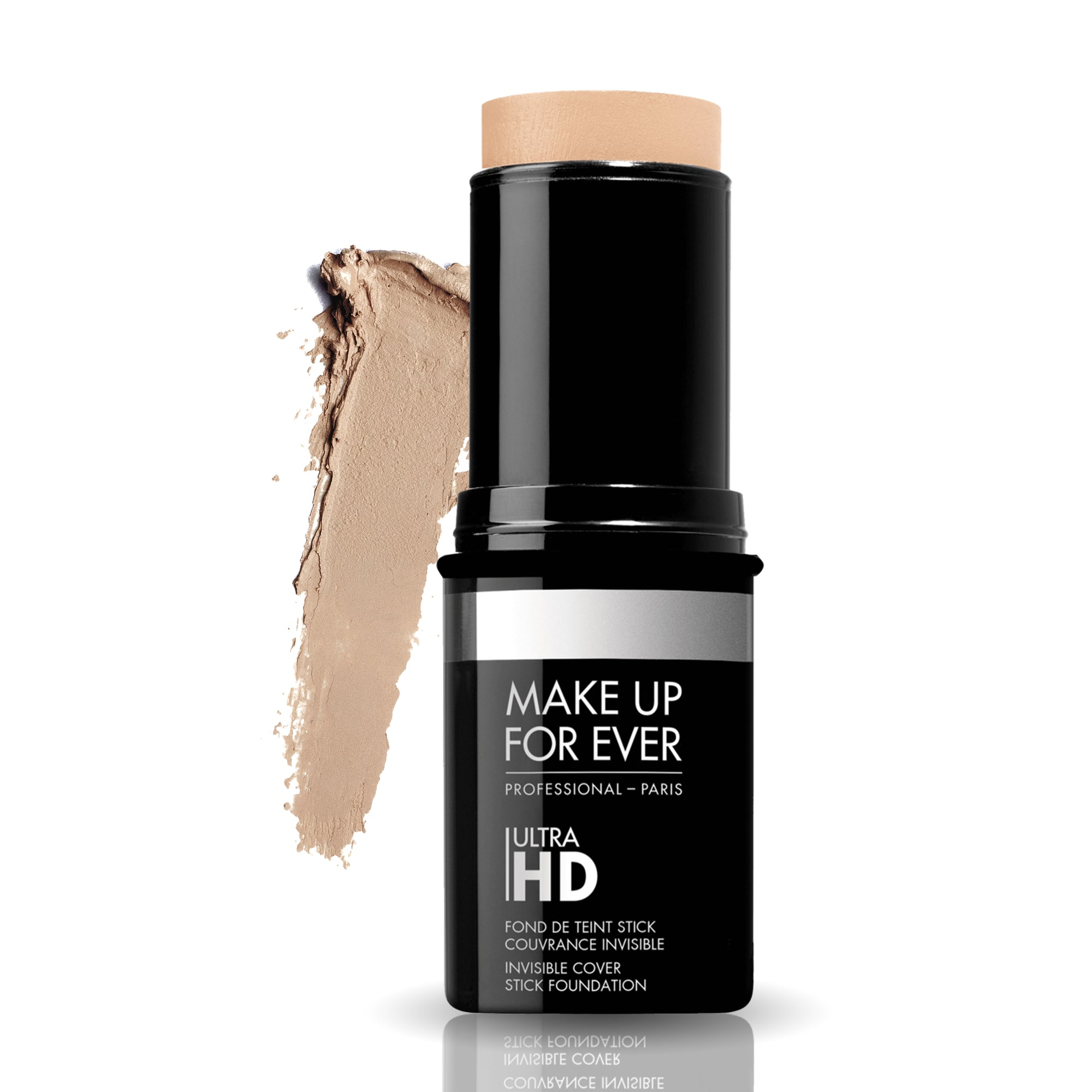 de8a135aa MAKE UP FOR EVER. Ultra HD Invisible Cover Stick Foundation