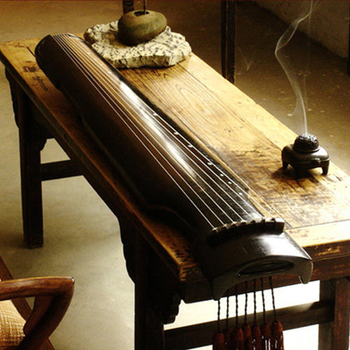 Guqin Rental (USA Only)