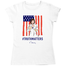 Load image into Gallery viewer, #TruthMatters Tee