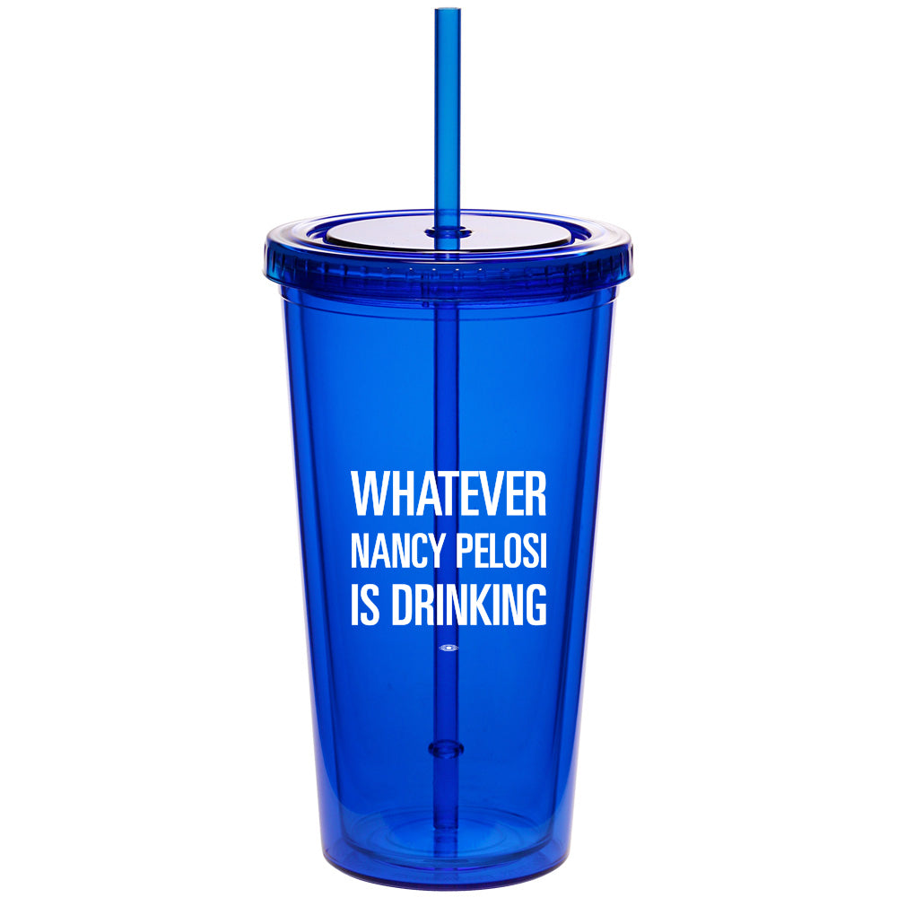 I'll Have What Nancy's Having Tumbler
