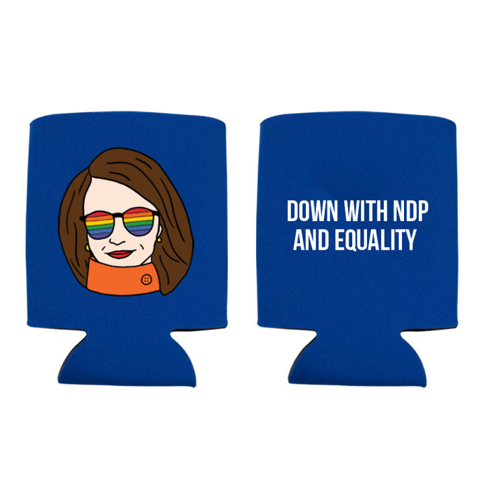 Pride 5-Koozie Party Pack