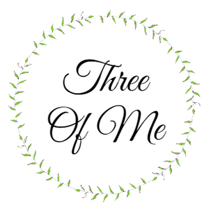 Three Of Me