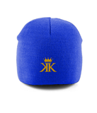 Pull-On Beanie Embroidered Logo
