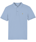 Men's Polo Shirt with embroidered logo