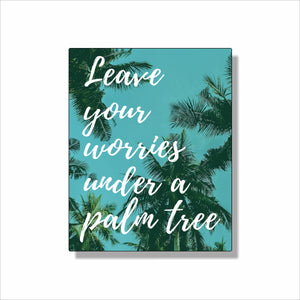 Inspirational Themed Wall Art | Central Coast Canvas