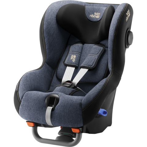 Britax MAX-WAY PLUS