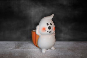 Boo Halloween Candy Holder