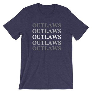 Outlaws Short-Sleeve T-Shirt