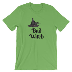 Bad Witch Short-Sleeve Women's T-Shirt