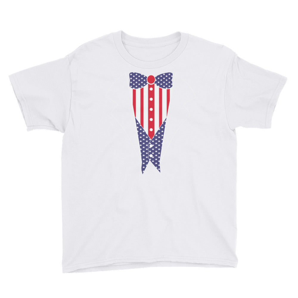 Uncle Sam Youth Short Sleeve T-Shirt