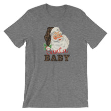 Santa Baby Short-Sleeve Women's T-Shirt
