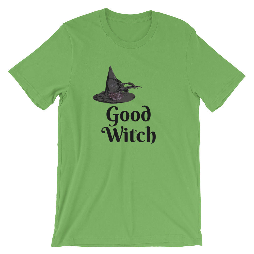 Good Witch Short-Sleeve Women's T-Shirt