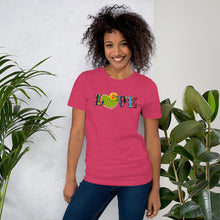 Cactus Love Short-Sleeve Women's T-Shirt