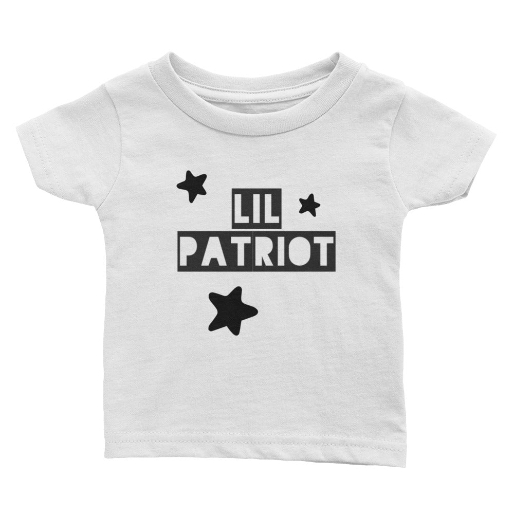 Lil Patriot Infant Tee