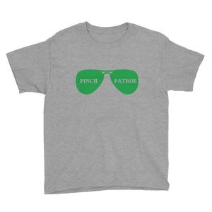 Pinch Patrol Youth Short Sleeve T-Shirt