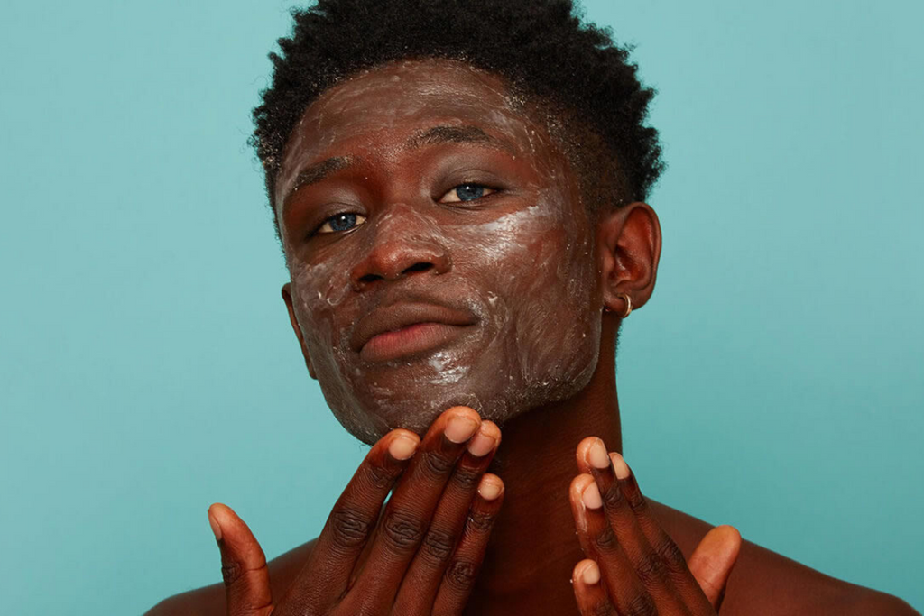 Should men exfoliate?