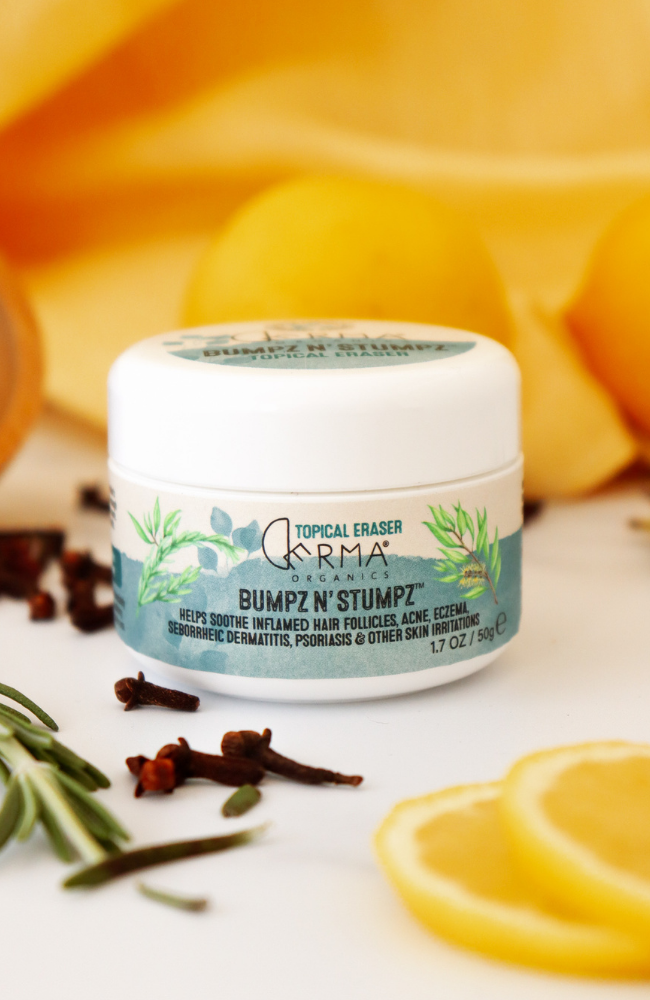 Derma Organics Bumpz n' Stumpz Topical Eraser™