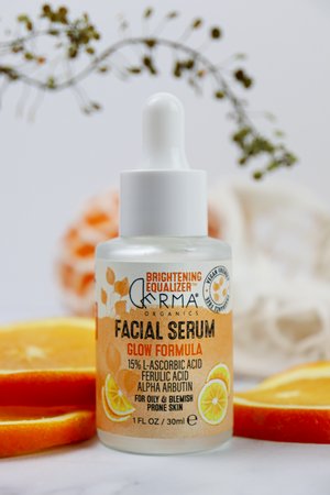Brightening Equalizer Facial Serum™
