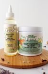Derma Organics The Hair Growth Duo