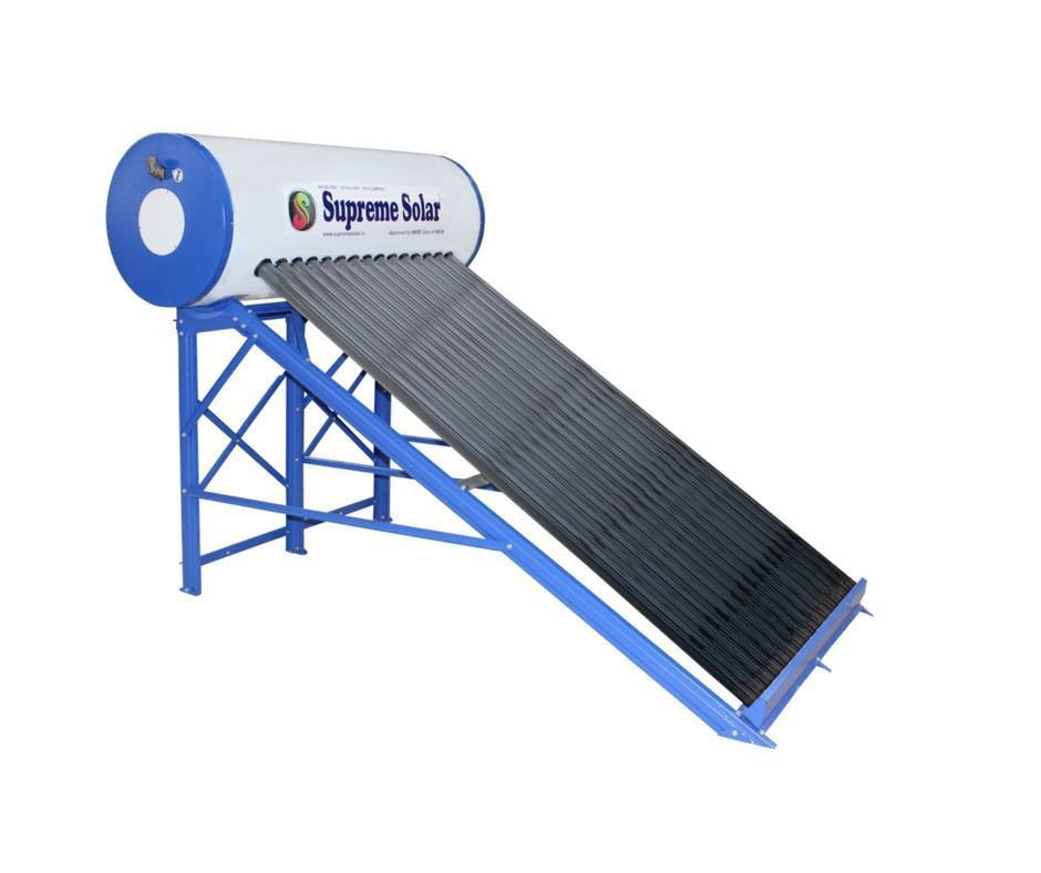 Solar Water Heaters Online