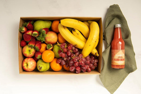 Market Fresh Whole Fruit Box