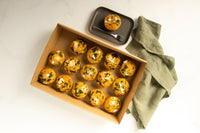 Savoury Muffin Box