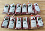 Mixed Meat Package - Whole Farm All Ground Sampler - Organic Grass Fed Beef - Organically Raised Pork - Organic Turkey