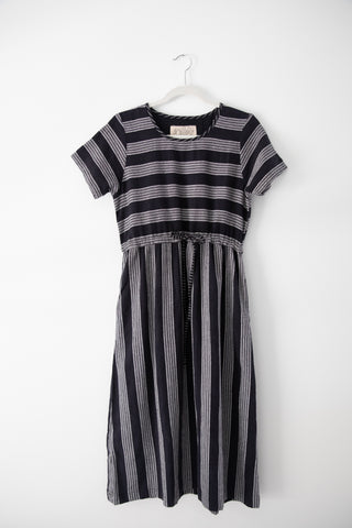 Ace & Jig Camille Dress in Forte