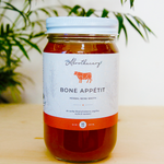 Bone Appetite Beef Broth