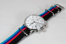 "CHROMOTIVE WATCH / Racing-Design Armbanduhr ""München"""