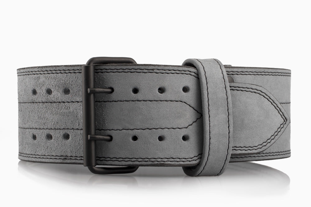Arctic Grey Lifting Belt