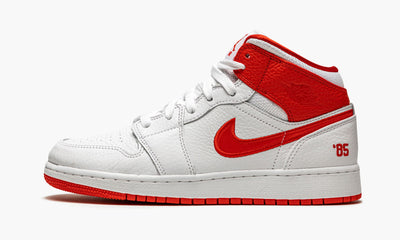 JORDAN 1 MID 85 WHITE/RED/BLUE USA (LIMITED SALE)