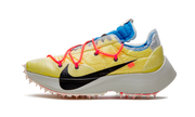 "NIKE X OFF WHITE VAPOUR STREET ""TOUR YELLOW"