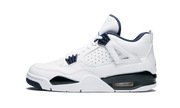 "JORDAN 4 RETRO ""LEGEND BLUE"""