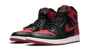 JORDAN 1 HIGH BANNED/BRED