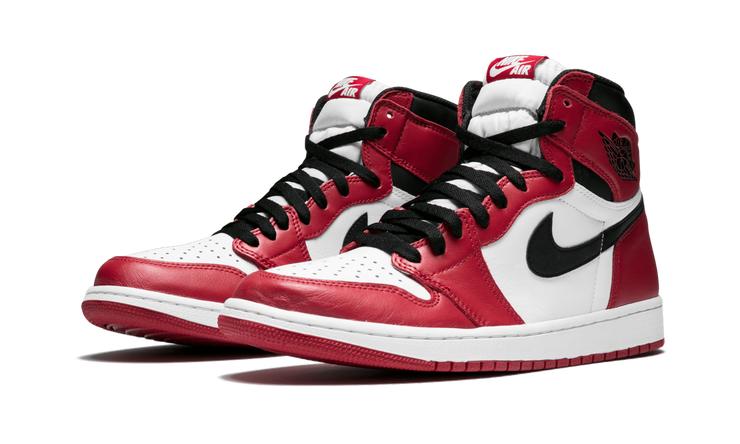 JORDAN 1 RETRO HIGH CHICAGO 2015