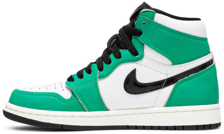 "JORDAN 1 HIGH "" LUCKY GREEN """