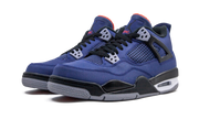 JORDAN 4 WNTR BG LOYAL BLUE (GS)